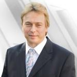 LANOS Geschäftsführer Hans-Jürgen Fockel