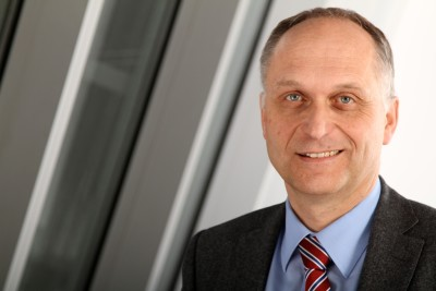 Werner Hirsch, Leiter Personal-, Sozial- und Rechtswesen der MÜNCHENER VEREIN Versicherungsgruppe und Vorsitzender des Münchener Kreises der Personalleiter im Versicherungsbereich