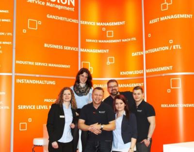 Service wird in Deutschland nach wie vor groß geschrieben, wie auch der hohe Bedarf nach spezialisierten und prozessnahen Service Management Lösungen belegt.