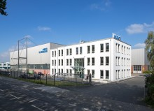 Die in Dortmund ansässige ASDO GmbH mit ihren über 100 Mitarbeitern ist einer der führenden Hersteller von schweren Verankerungssystemen.