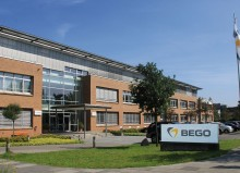 Bild Hauptsitz der BEGO Gruppe in Bremen (Quelle: BEGO)