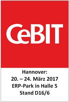 Digitalisierung 4.0 mit VlexPlus ERP am Stand D16/6 in Halle 5