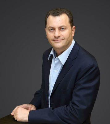 """Foto Taskworld CEO Fred Mouawad:""""Mit Taskworld gehört das Risiko, dass Aufgaben im Tagesgeschäft untergehen oder Deadlines verpasst werden, endgültig der Vergangenheit an"""", so Taskworld CEO Fred Mouawad."""