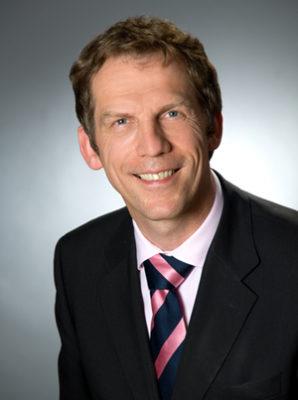 """Bild: """"Die Akzeptanz von Lösungen für die Industrie 4.0 wird ganz entscheidend von der Entwicklung eines ganzheitlichen Risikomanagements und von übergreifenden IT-Sicherheitsstandards abhängen"""", warnt SoftSelect Geschäftsführer Michael Gottwald."""
