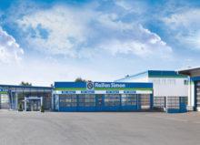 An neun Standorten bietet die Reifen Simon Gruppe mit Hauptsitz im Hessischen Schlüchtern eine breite Angebotsvielfalt an Reifen und Rädern sowie einen umfassenden Werkstatt-Service.