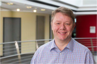 """""""Insbesondere dann, wenn die Erneuerung der IT-Infrastruktur ansteht, stellen Cloud-Angebote in puncto Kosten und Verwaltungs-aufwand eine vielfach attraktivere Alternative für Handwerksbetriebe dar"""", so Head of Tech-nical Service der pds GmbH Frank Michel."""