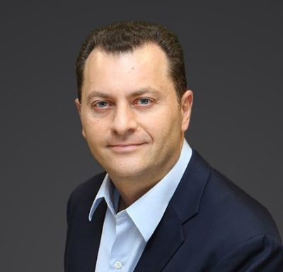 """Foto Taskworld CEO Fred Mouawad:""""Mit AWS haben wir uns für einen führenden Infrastrukturdienstleister entschieden, der unseren Kunden ein Höchstmaß an Sicherheit für das operative Geschäft gewährleistet – auch bei der Kommunikation über Ländergrenzen hinweg"""", so Taskworld CEO Fred Mouawad."""