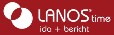 Logo LANOStime ida + bericht