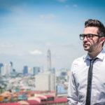 """""""Mit Gründung der Taskworld Deutschland GmbH wollen wir die Betreuung unserer vielen deutschen Kunden verbessern und eine optimale Infrastruktur für den weiteren Netzwerk-Ausbau schaffen"""", so Taskworld Deutschland Geschäftsführer Patrick Wings."""