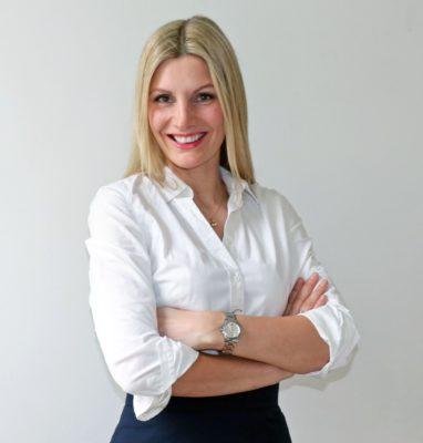 DynaMe Geschäftsführerin Sabrina Haase setzt in Sachen Projektorganisation und Kommunikation ebenfalls auf Taskworld