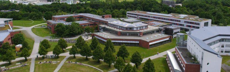 IT-Forum Oberfranken 2018 an der Universität Bayreuth