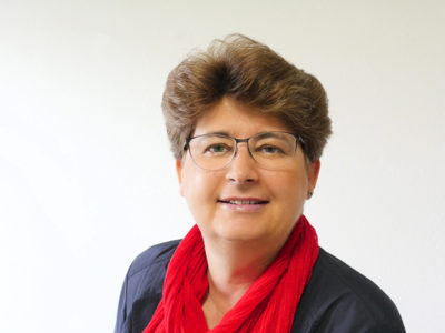 """""""Ein Wahlkampfapparat muss """"flutschen"""", um sich auf die eigentlichen Aufgaben und inhaltlichen Ziele konzentrieren zu können"""", so SPD Landtags-Kandidatin Micky Wenngatz."""