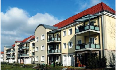 Ob freistehend, angelehnt, auskragend oder abgehängt in Beton, Glas, Stahl oder Aluminium - Phönix Balkonbau baut Balkone für jedes Anforderungsprofil. (Bild: Phönix Balkonbau)