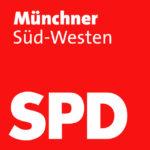 SPD Münchner Süd-Westen Logo