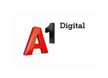 A1 Digital Logo