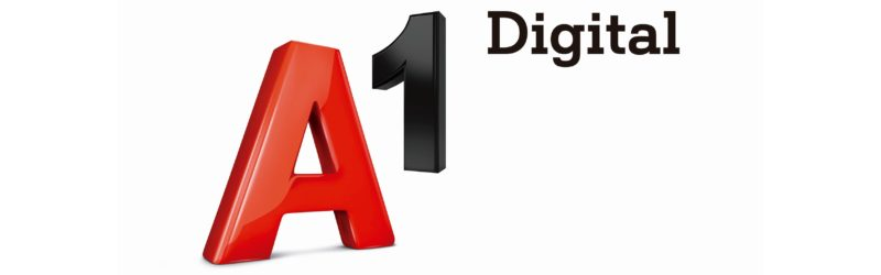 A1 Digital Logo