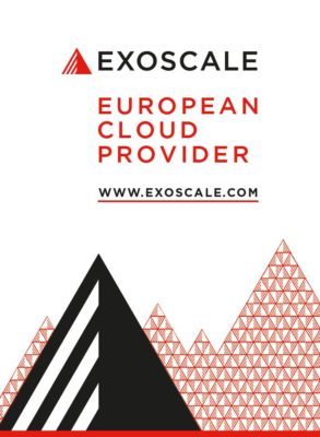 Exoscale Brand Element