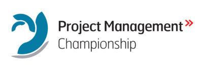 Der Project Management Championship (kurz: PMC) ist ein jährlich stattfindender Wettbewerb, in dem die talentiertesten Projektmanagement Studierende-Teams gesucht und prämiert werden. (© PMC Logo: GPM Deutsche Gesellschaft für Projektmanagement e. V.)