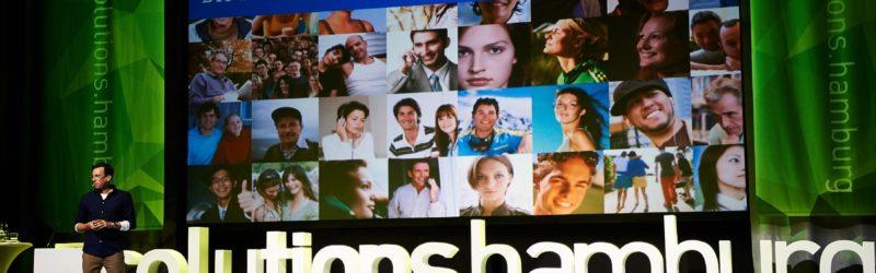 Auch 2019 erwarten die Besucher der solutions.hamburg innovative Vorträge zur Digitalisierung von Unternehmen. (Bild: solutions.hamburg Silpion)