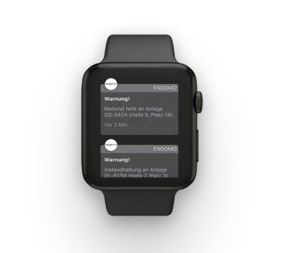 Immer und überall up-to-date mit den VLEX Business Apps (Bild: engomo GmbH)