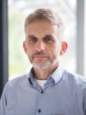 Sven-Ove Wähling, Geschäftsführer bei der Netzlink Informationstechnik GmbH