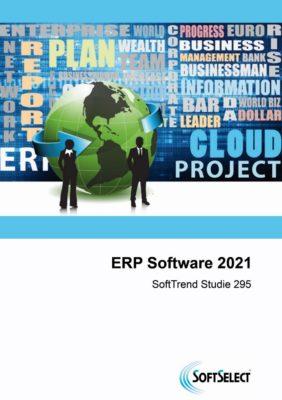 ERP Software Studie 2021 von SoftSelect ab sofort erhältlich