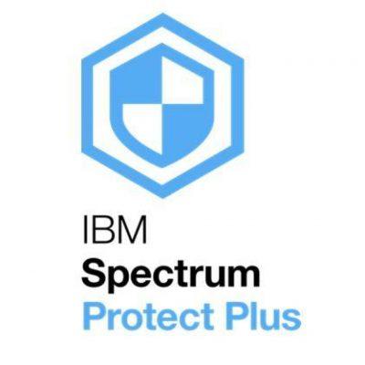 Netzlink bietet mit IBM Spectrum Protect Plus All-in-One-Paket für plattformübergreifende Datensicherung und Wiederherstellung
